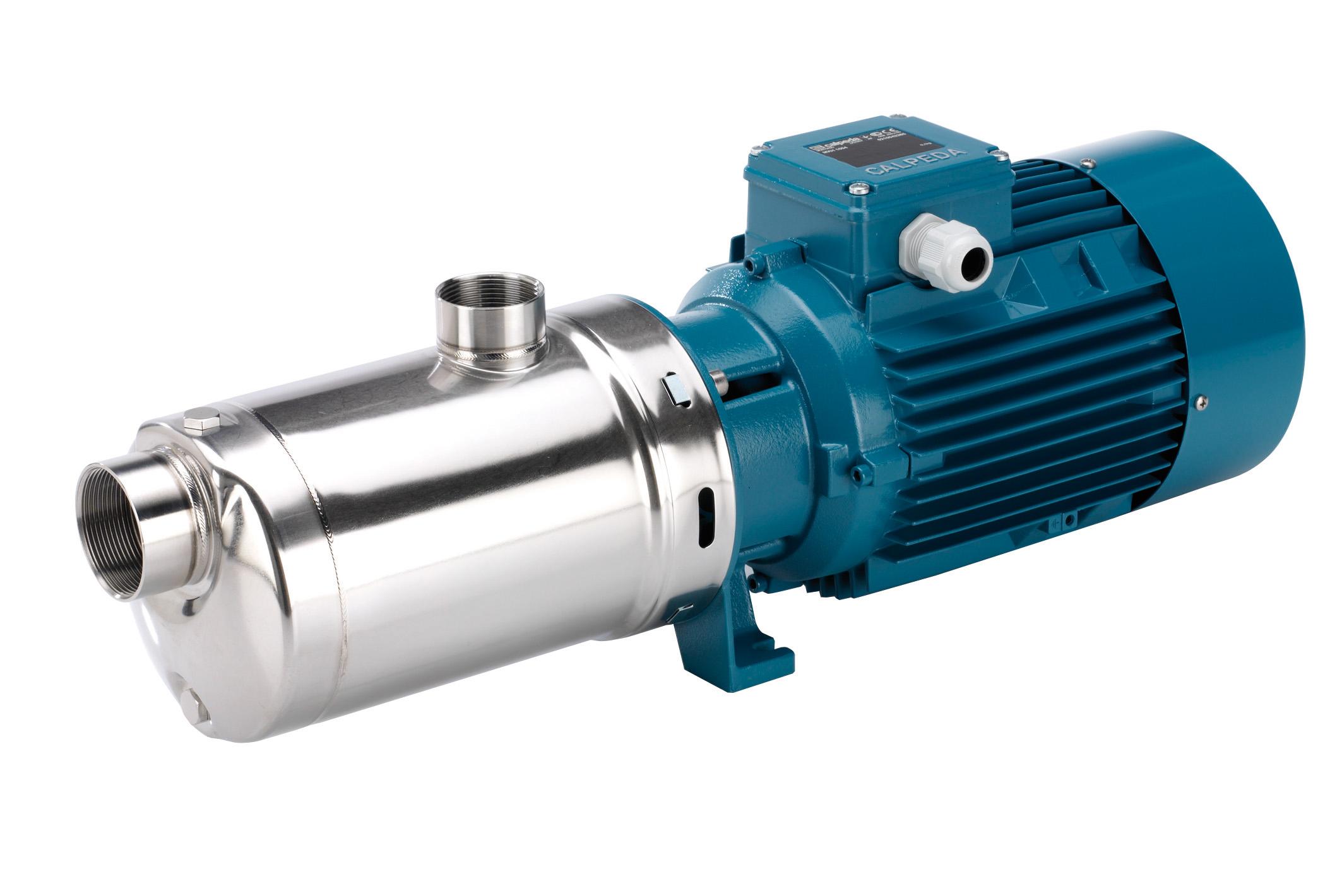 Насос повышения давления Calpeda MXH 405/А