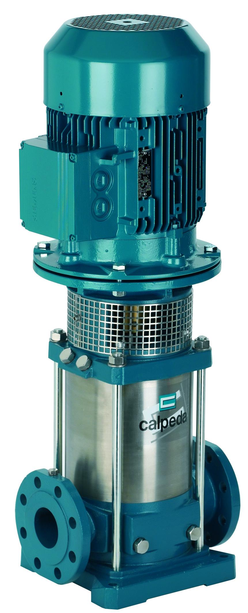 Насос повышения давления Calpeda MXV 25-205/C