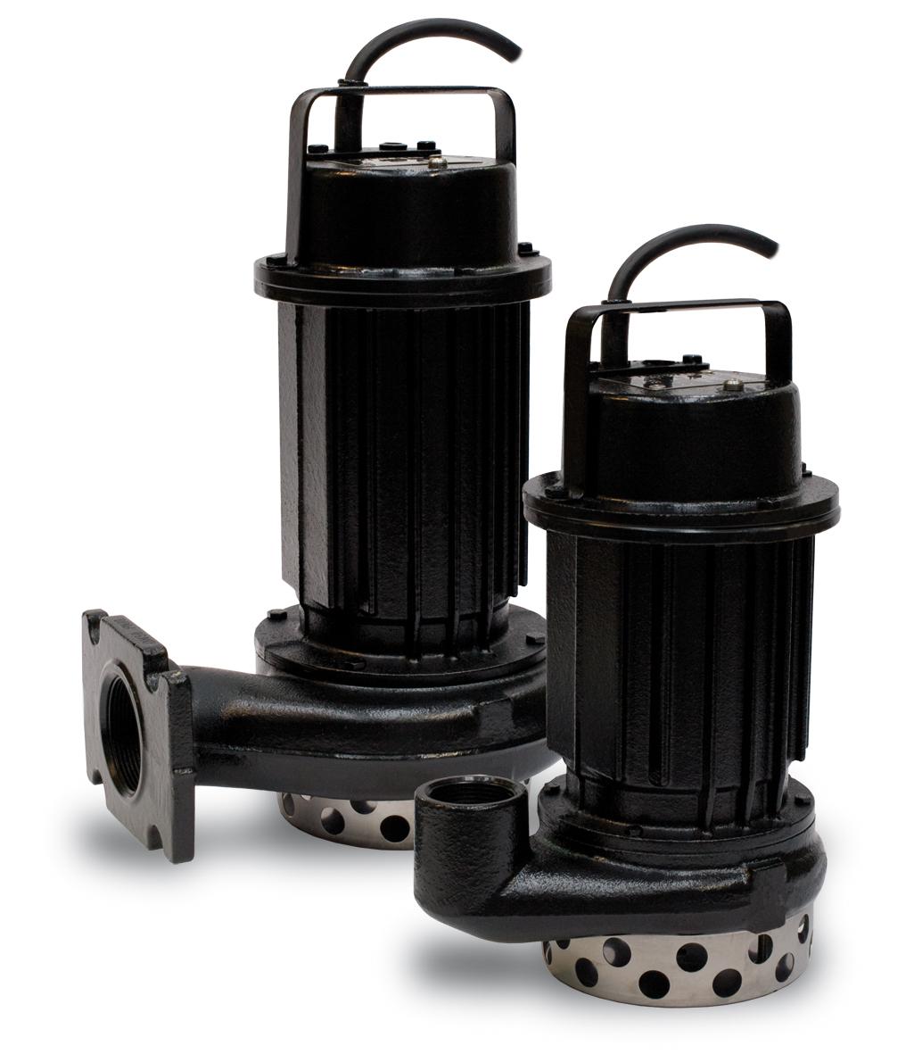 Погружной дренажный насос Zenit DRO 100/2/G50V