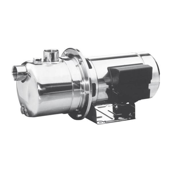 Ремонт Эбара, центробежный самовсасывающий насос JEM 150