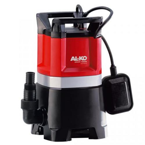 ремонт погружного насоса AL-KO Drain 10000 Comfort