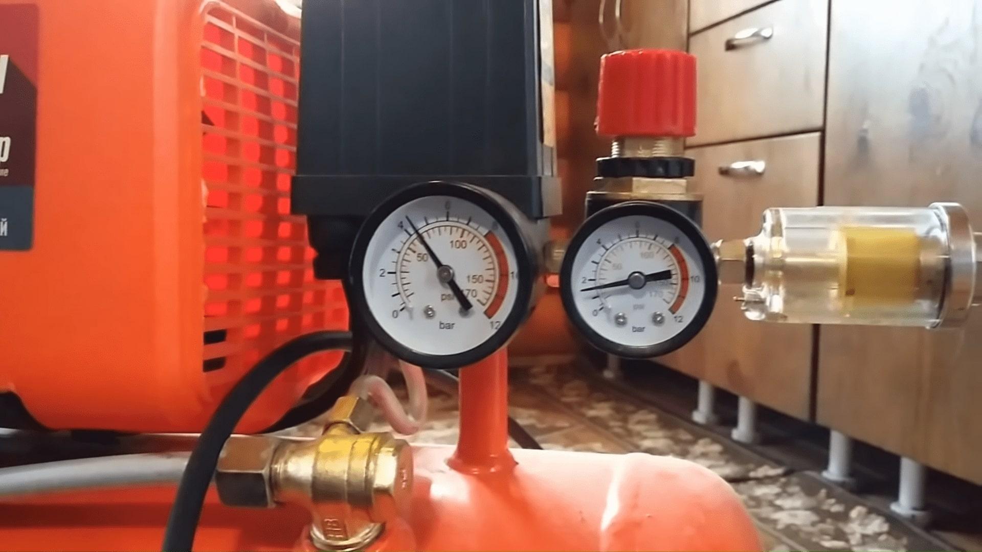 датчик давление насосной станции при частом срабатывании